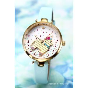 ケイトスペード KATE SPADE 腕時計 レディース Pinata Holland KSW1329|trend-watch
