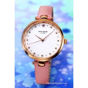ケイトスペード KATE SPADE 腕時計 レディース Holland KSW1358|trend-watch
