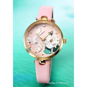 ケイトスペード KATE SPADE 腕時計 レディース Magnolia Holland KSW1413 trend-watch