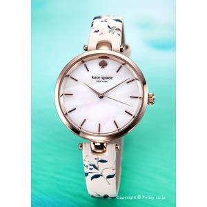 ケイトスペード KATE SPADE 腕時計 レディース Holland Flower Gift Set KSW1422B trend-watch