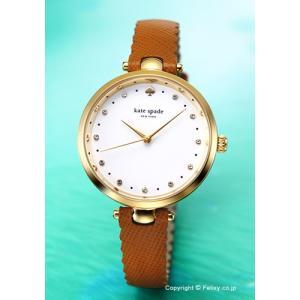 ケイトスペード KATE SPADE 腕時計 レディース Holland KSW1359 trend-watch