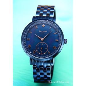 ケイトスペード KATE SPADE 腕時計 レディース Navy Monterey KSW1388 trend-watch