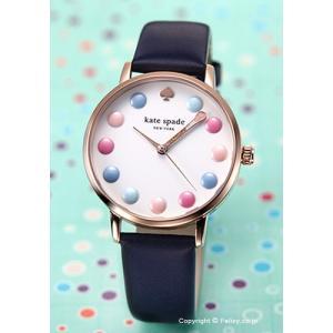 ケイトスペード KATE SPADE 腕時計 レディース Metro Makeup Pallete KSW1454 trend-watch
