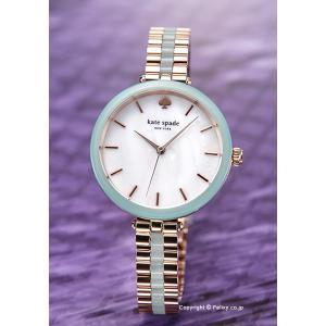ケイトスペード KATE SPADE 腕時計 レディース Holland KSW1424|trend-watch