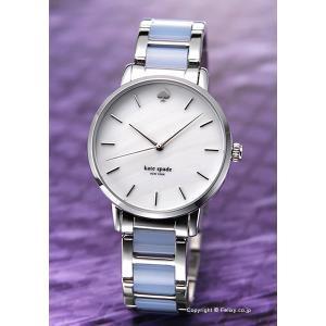 ケイトスペード KATE SPADE 腕時計 レディース Metro KSW1453|trend-watch