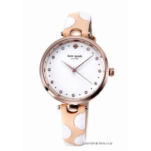 ケイトスペード KATE SPADE 腕時計 レディース Holland White Dot KSW1450 trend-watch