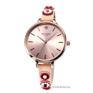 ケイトスペード KATE SPADE 腕時計 レディース Metro Western Floral KSW1463 trend-watch