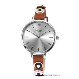 ケイトスペード KATE SPADE 腕時計 レディース Metro Western Floral KSW1464 trend-watch