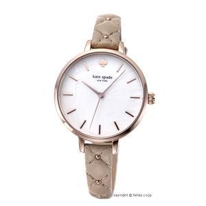 ケイトスペード KATE SPADE 腕時計 レディース Metro Stud Quilted KSW1470 trend-watch