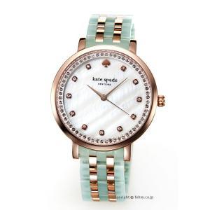 ケイトスペード 時計 KATE SPADE レディース 腕時計 Monterey KSW1423 trend-watch