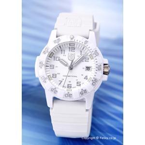 ルミノックス LUMINOX 腕時計 LEATHERBACK SEA TURTLE 0300SERIES 0307.WO|trend-watch