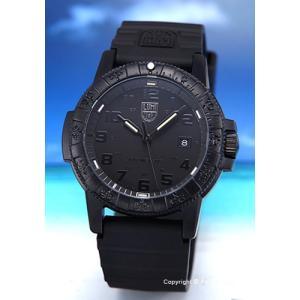 ルミノックス LUMINOX 腕時計 LEATHERBACK SEA TURTLE GIANT 0320SERIES 0321.BO.L|trend-watch