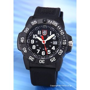 ルミノックス LUMINOX 腕時計 NAVY SEAL 3500SERIES  3501|trend-watch