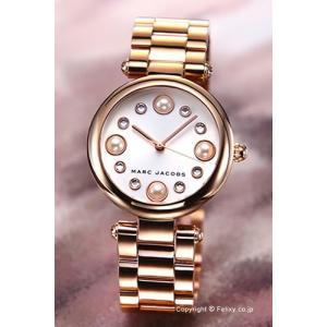 マークジェイコブス 腕時計 レディース MARC JACOBS Dotty MJ3519|trend-watch