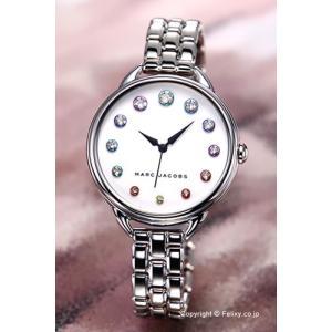 マークジェイコブス 腕時計 レディース MARC JACOBS Betty Rainbow 36 MJ3541 trend-watch