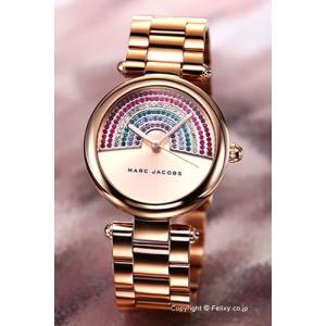 マークジェイコブス 腕時計 レディース MARC JACOBS Dotty Rainbow MJ3546 trend-watch