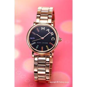 マークジェイコブス 腕時計 MARC JACOBS Classic 28 レディース MJ3569|trend-watch
