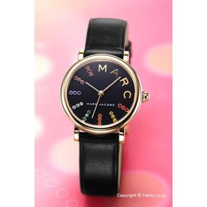 マークジェイコブス 腕時計 MARC JACOBS Classic 28 レディース MJ1592|trend-watch