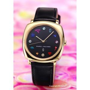 マークジェイコブス MARC JACOBS 腕時計 Mandy MJ1597|trend-watch