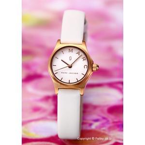 マークジェイコブス MARC JACOBS 腕時計 Henry 20 MJ1610|trend-watch