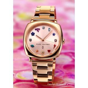 マークジェイコブス MARC JACOBS 腕時計 Mandy MJ3550 trend-watch