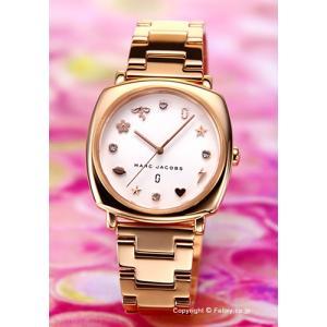 マークジェイコブス MARC JACOBS 腕時計 Mandy MJ3574|trend-watch