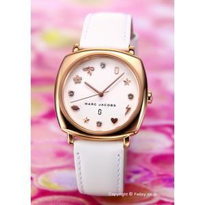 マークジェイコブス MARC JACOBS 腕時計 Mandy MJ8678 trend-watch