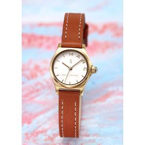 マークジェイコブス MARC JACOBS 腕時計 レディース Henry 20 MJ1626|trend-watch