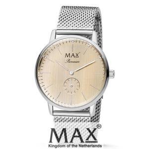 マックス 腕時計 MAX XL WATCHES パイオニア ライトローズゴールド 5-MAX726|trend-watch