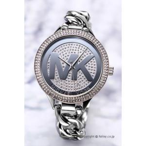 マイケルコース MICHAEL KORS 腕時計 レディース Parker Chain MK3473|trend-watch