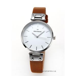 モックバーグ 時計 MOCKBERG レディース 腕時計 WERA MO1006|trend-watch