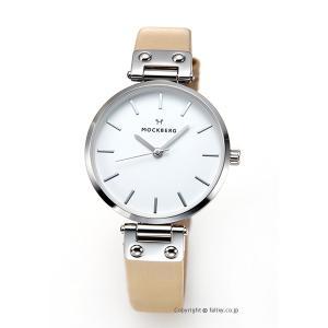 モックバーグ 時計 MOCKBERG レディース 腕時計 SARA MO120|trend-watch