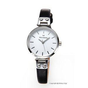 モックバーグ 時計 MOCKBERG レディース 腕時計 ASTRID PETITE MO202|trend-watch