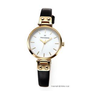 モックバーグ 時計 MOCKBERG レディース 腕時計 SAGA PETITE MO207|trend-watch