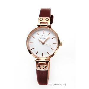モックバーグ 時計 MOCKBERG レディース 腕時計 VILDE PETITE MO209|trend-watch