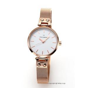 モックバーグ 時計 MOCKBERG レディース 腕時計 LILY PETITE MO407|trend-watch