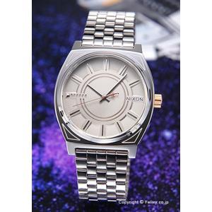 ニクソン 腕時計 NIXON TIME TELLER A045SW2445 タイムテラー スターウォーズ キャプテンファズマ|trend-watch