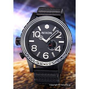 ニクソン 腕時計 メンズ NIXON 51-30 A1063SW2444 スターウォーズコレクション|trend-watch