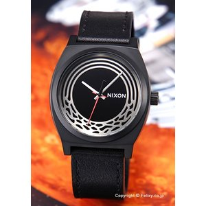 ニクソン 腕時計 NIXON Time Teller A1069SW2444 Star Wars Collection Kylo Black|trend-watch