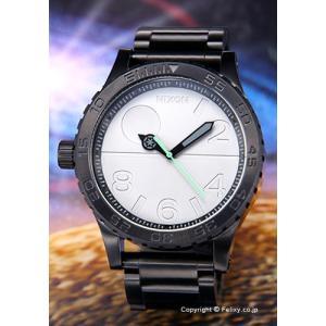 ニクソン 腕時計 メンズ NIXON 51-30 A172SW2383 スターウォーズコレクション デススター|trend-watch