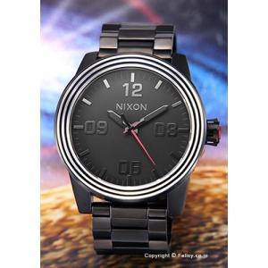 ニクソン 腕時計 NIXON CORPORAL A346SW2444 スターウォーズコレクション コーポラル SS カイロ|trend-watch