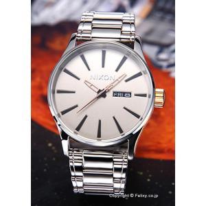 ニクソン 腕時計 NIXON Sentry SS A356SW2446 Star Wars Collection Phasma trend-watch