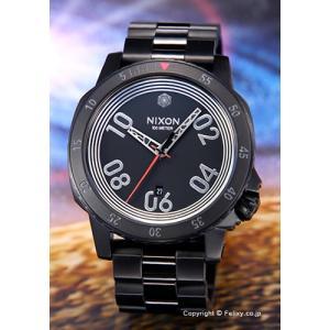 ニクソン 腕時計 メンズ NIXON RANGER A506SW2444 レンジャー スターウォーズコレクション カイロ ブラック|trend-watch