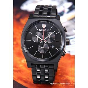 ニクソン 腕時計 NIXON TIME TELLER A972SW2444 タイムテラー クロノ スターウォーズコレクション|trend-watch