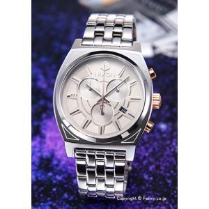 ニクソン 腕時計 NIXON TIME TELLER A972SW2445 タイムテラー クロノ スターウォーズコレクション ファズマ trend-watch