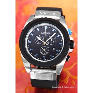 ニクソン 腕時計 メンズ NIXON Rover Chrono Midnight GT A2901529|trend-watch