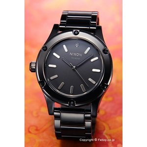 ニクソン NIXON 腕時計 Camden All Black /Black Crystal A3431150|trend-watch
