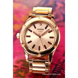 ニクソン NIXON 腕時計 Camden All Rose Gold A343897|trend-watch