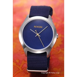 ニクソン 腕時計 NIXON Mod Navy A348307|trend-watch
