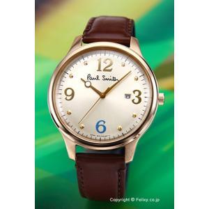 ポールスミス 腕時計 メンズ PAULSMITH BC5-326-90 THE CITY (ザ・シティ)|trend-watch